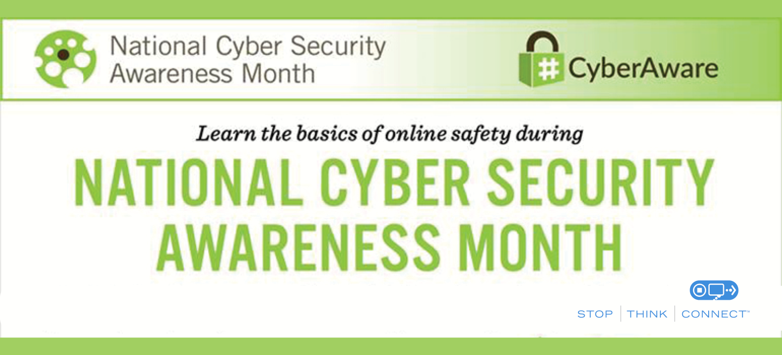 National Cyber Security Awareness Month 2017 Champion - Northwest Bank