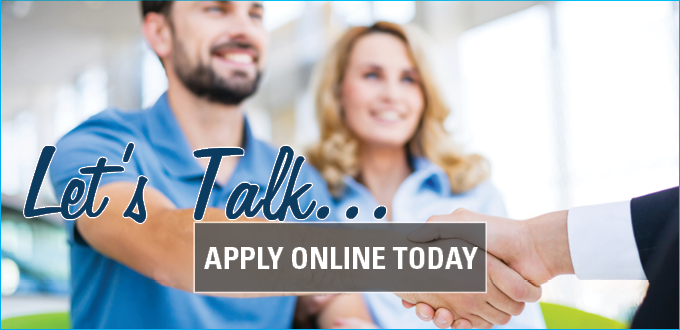 Let's talk about our income based mortgage loan program, we're here to help. Apply Online Today!