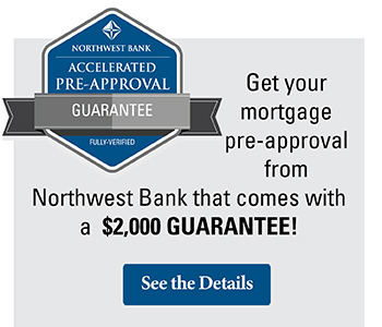 Image of a button to learn more about a pre approval with a 2,000 guarantee