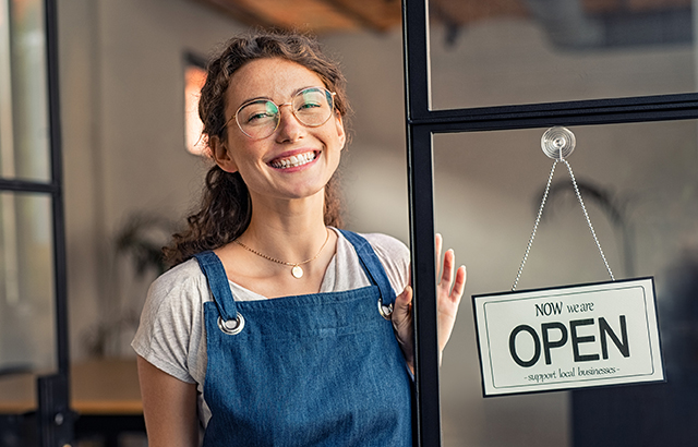 Starting a Small Business: Frequently Asked Questions