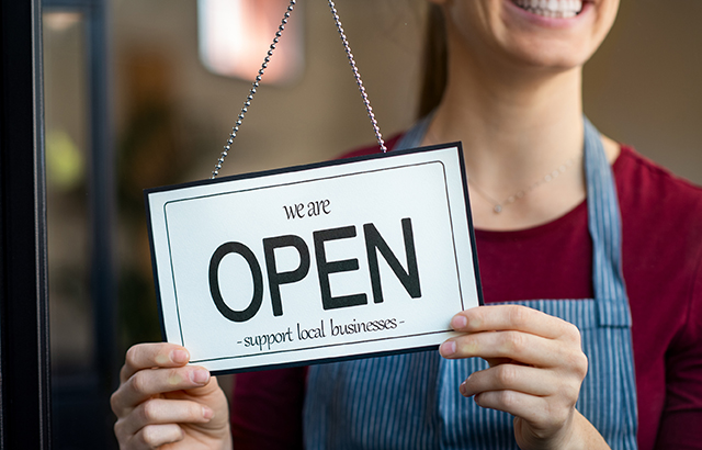 Safely Plan for Your Business Opening