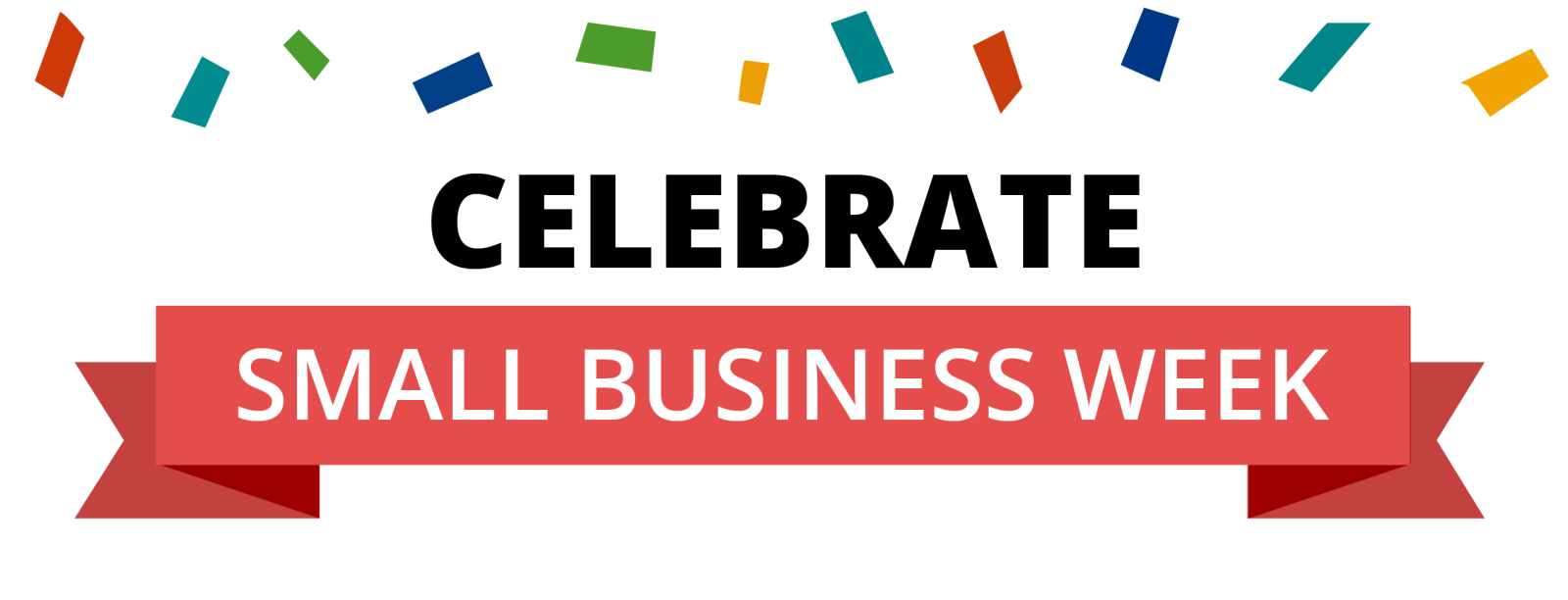Celebrate Small Business Week