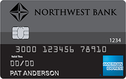 image of cash rewards american express card