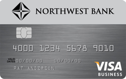 Image of a Business Cash Card