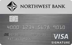 image of visa bonus rewards plus card