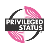 Image of Privileged Status Logo